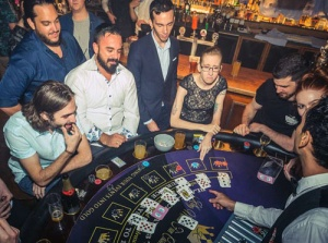 casino hire brisbane