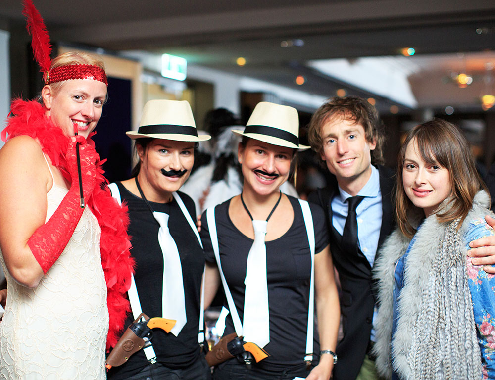 Casino Party Hire - Get the best Casino Night party ever
